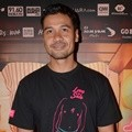 Chicco Jerikho Hadiri Konferensi Pers Film 'Love for Sale'