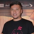 Gading Marten Hadiri Konferensi Pers Film 'Love for Sale'