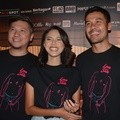 Konferensi Pers Film 'Love for Sale'