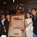 Launching Poster Film 'Dimsum Martabak'