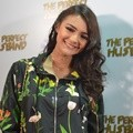 Amanda Rawles di Konferensi Pers Film 'The Perfect Husband'