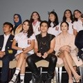 Konferensi Pers Film 'The Perfect Husband'
