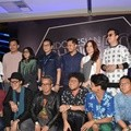 Konferensi Pers Indonesian Choice Awards 5.0