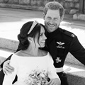 Royal Wedding Pangeran Harry dan Meghan Markle