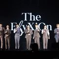 EXO Gelar Konser The ElyXiOn di Hong Kong 2018