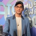 Afgan di SCTV Music Awards 2018