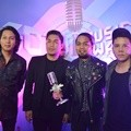 Armada Jadi Group Band Paling Ngetop di SCTV Music Awards 2018
