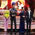 Pasangan Favorit di Insert Awards 2018