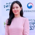 Son Ye Jin di Red Carpet Korean Popular Culture And Art Awards 2018