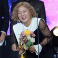 Park Na Rae Raih Piala Minister of Culture, Sports and Tourism's Commendation