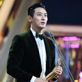Joo Ji Hoon Raih Piala Best Supporting Actor Award Kategori Film