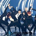 Wanna One Saat Tampil di Melon Music Awards 2018
