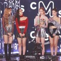Black Pink Raih Piala Best Dance Award