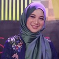 Chacha Frederica di Red Carpet Panasonic Gobel Awards 2018