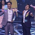 Robby Purba dan Boy William Tampil di Pembukaan Panasonic Gobel Awards 2018