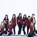 IZ*ONE Nyanyikan Lagu 'Energetic' Milik Wanna One