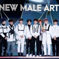 Stray Kids Raih Piala Best New Artist