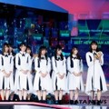 Hiragana Keyakizaka46 Raih Piala Best New Asian Artist