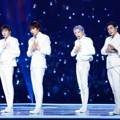 NU'EST W Tampil Saat Nyanyikan Lagu 'Where You At' dan 'Dejavu'