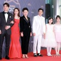 Tim Drama 'Hide and Seek' di Red Carpet MBC Drama Awards 2018