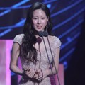 Moon Ga Young Raih Piala Excellence Award for an Actress in a Monday-Tuesday Drama