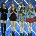 (G)I-DLE berhasil menyabet Best New Artist di Golden Disc Awards 2019 divisi digital.