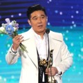 Lim Chang Jung sukses meraih piala Best Ballad di Golden Disc Awards 2019 divisi digital.