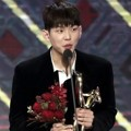 Paul Kim meraih piala Best OST di Golden Disc Awards 2019 divisi album fisik.