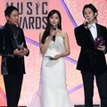 Shin Dong Yup, Kim So Hyun dan Heechul Super Junior Jadi MC Seoul Music Awards 2019