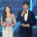 Nancy Momoland dan Kim Jong Kook Jadi MC Gaon Chart Music Awards 2019