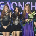 (G)I-DLE Raih Piala New Artist of the Year (Digital)