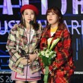 Bolbbalgan4 Raih Piala Artist of the Year Bulan Mei