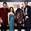 Opium Moon Raih Piala Best New Age Album