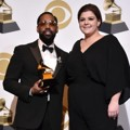 PJ Morton dan Yebba Raih Piala Best Traditional R&B Performance