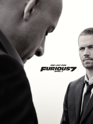 Galeri Film 'Furious 7'