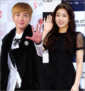 WowKeren.com - Kedekatan Leeteuk Super Junior dan Kang Sora di reality ...