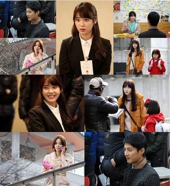 "IU memulai syuting perdana serial terbaru KBS, ""The Best Lee Soon Shin"