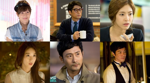 dating agency cyrano cameo list Sooyoung recently revealed which girls' generation member she would like to invite to her new drama since sooyoung plays a girl who 'manipulates' love in her newest tvn drama 'dating agency', she chose seohyun as.