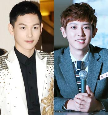Siwan ZE:A Susul Chanyeol EXO Bintangi 'Laws of the Jungle'