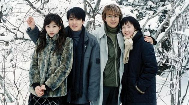 sinopsis drama 39 winter sonata 2 39 dijanjikan akan diungkap mei
