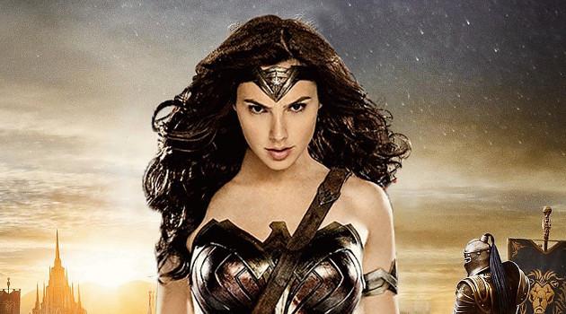 Wonder Woman Bakal Jadi Prekuel Film Batman V Superman Dawn Of