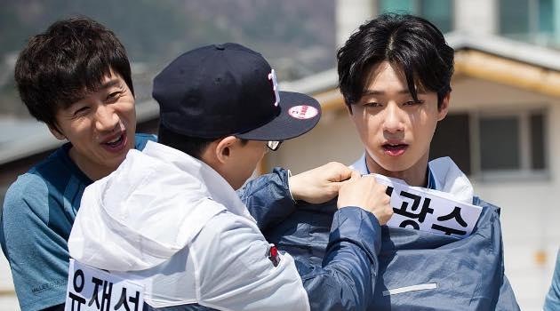 Pernah Bikin Salah pada Kyuhyun-Seo Joon, 'Running Man