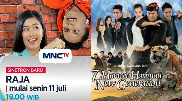 Download Lagu OST Raja Mnctv Mp3