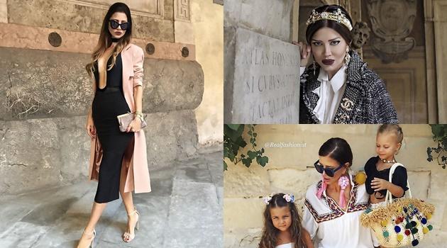 Modis Bak Supermodel, Inikah Selebgram Nenek Tercantik di Dunia?
