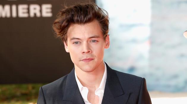 Tonton Film 'Dunkirk' Pertama Kali, Harry Styles Menangis