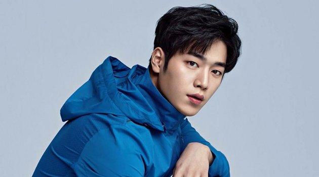 Seo Kang Joon Tak Nyangka Bisa Perankan Robot di 'Are You ...