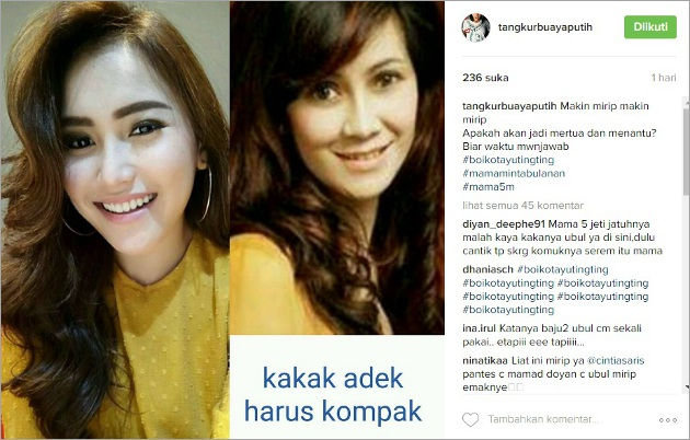 Image Result For Ayu Ting Ting Raffi Ahmad
