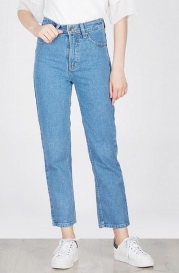 Nggak Nyaman Pakai Jeans Ketat Saat Menstruasi 6 Celana Ini Bisa