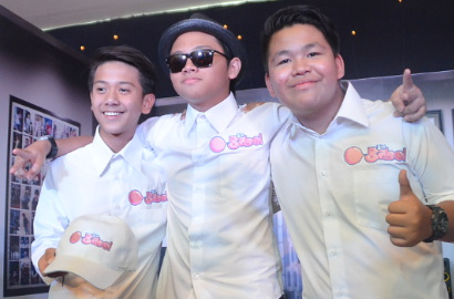 CJR Pelajari Video Big Bang Demi Konser 'Always In Your Heart'