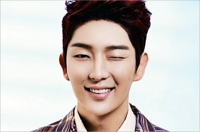 Lee Jun Ki Siap Debut Akting Film di Tiongkok?